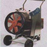 Detec Desarrollos tecnológicos - Nebulización